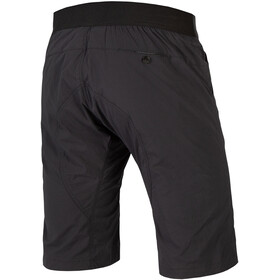 Endura Hummvee Lite Shorts Heren, black